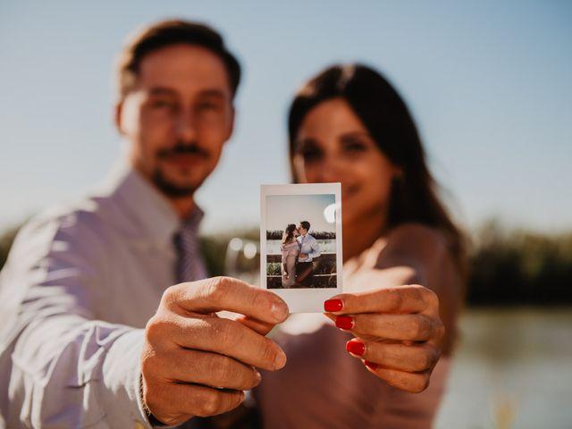 La boda de Alberto y Eleonora en El Palmar, Alicante 58