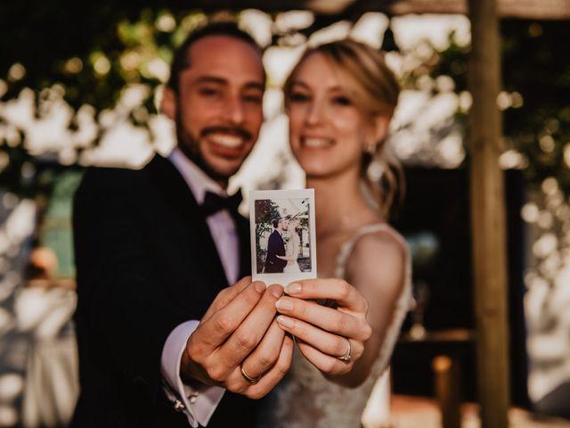 La boda de Alberto y Eleonora en El Palmar, Alicante 59