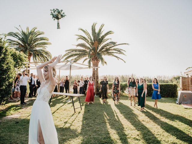 La boda de Alberto y Eleonora en El Palmar, Alicante 63