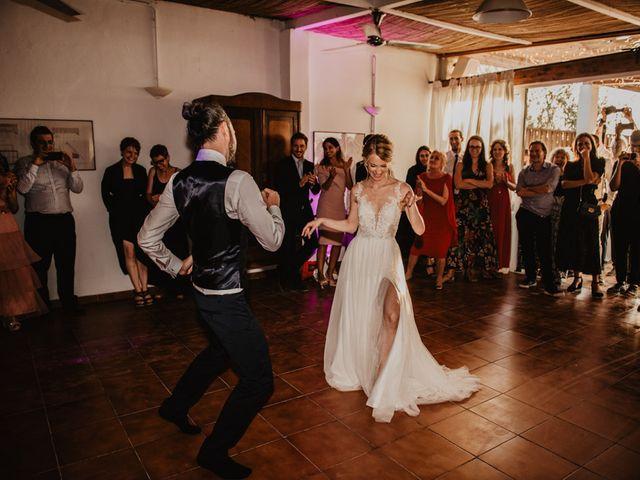 La boda de Alberto y Eleonora en El Palmar, Alicante 67