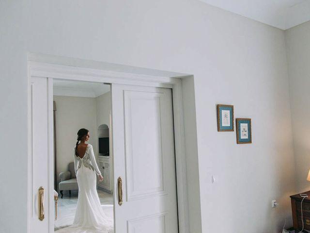 La boda de Santi y Diana en Jerez De La Frontera, Cádiz 14