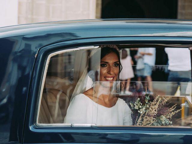 La boda de Santi y Diana en Jerez De La Frontera, Cádiz 18