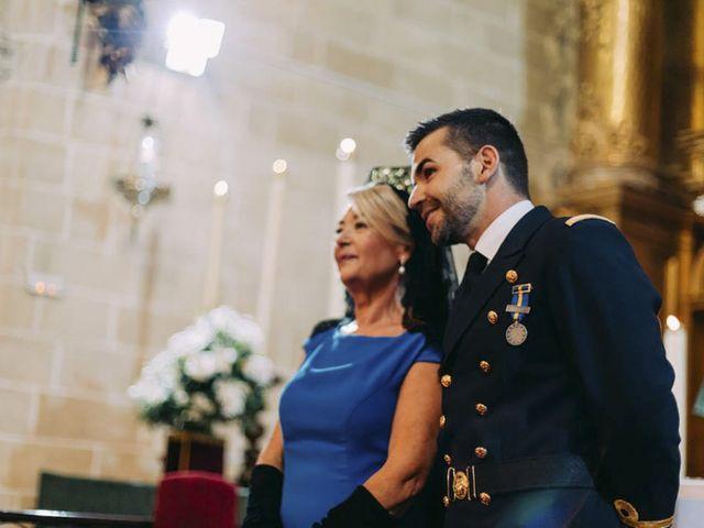 La boda de Santi y Diana en Jerez De La Frontera, Cádiz 20