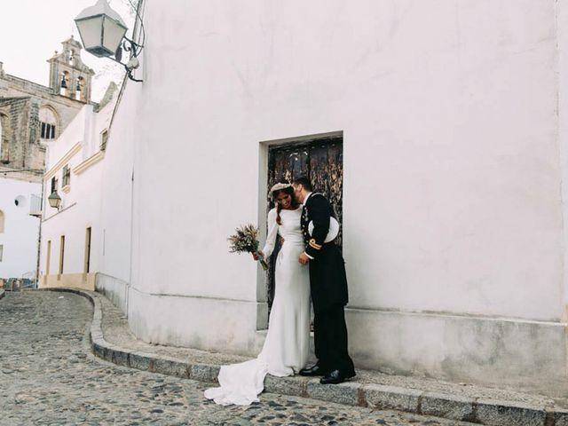 La boda de Santi y Diana en Jerez De La Frontera, Cádiz 2