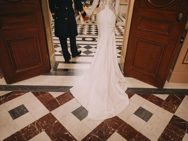 La boda de Santi y Diana en Jerez De La Frontera, Cádiz 26