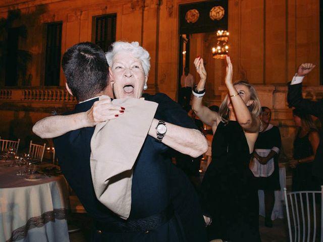 La boda de Santi y Diana en Jerez De La Frontera, Cádiz 27