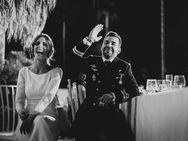 La boda de Santi y Diana en Jerez De La Frontera, Cádiz 31