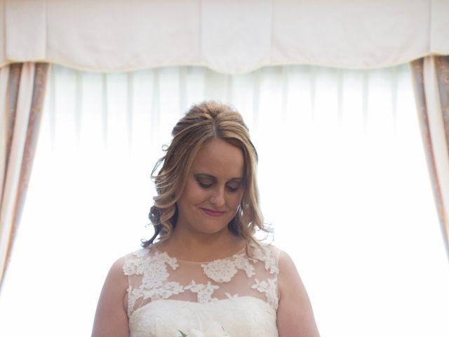 La boda de Arturo y Laura en Albal, Valencia 9