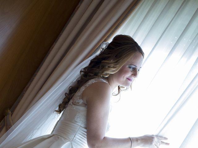 La boda de Arturo y Laura en Albal, Valencia 11