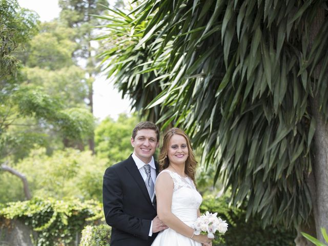 La boda de Arturo y Laura en Albal, Valencia 17