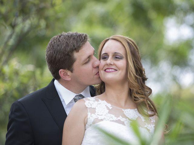 La boda de Laura y Arturo