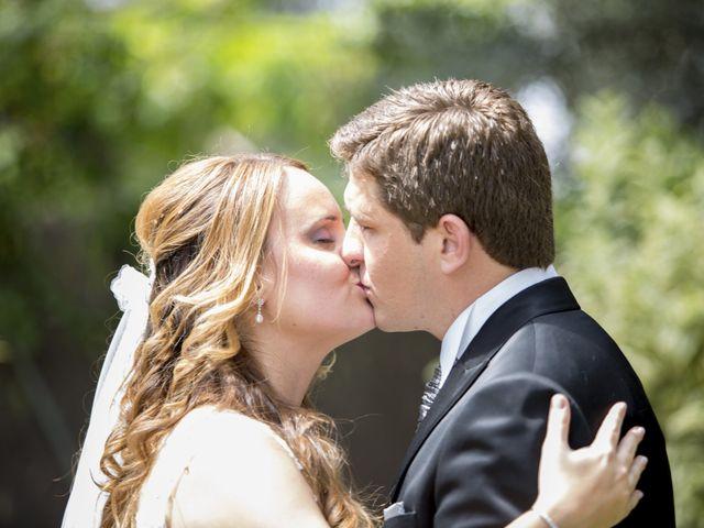 La boda de Arturo y Laura en Albal, Valencia 1