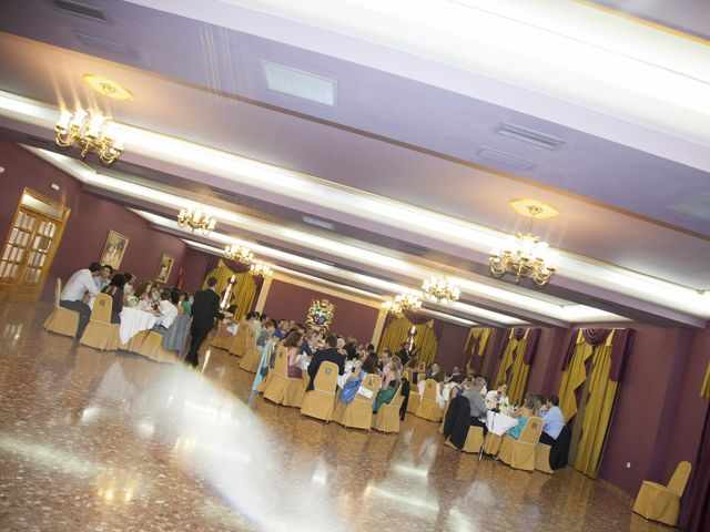 La boda de Arturo y Laura en Albal, Valencia 19