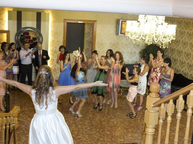 La boda de Arturo y Laura en Albal, Valencia 26