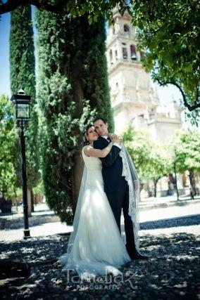La boda de Manu y Pepi en Córdoba, Córdoba 5
