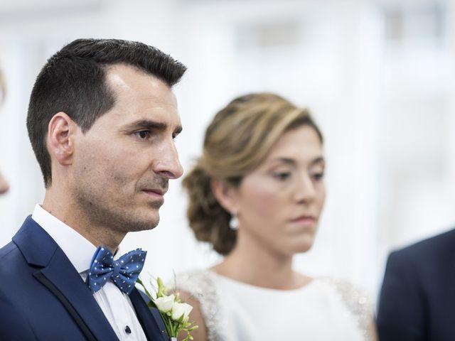 La boda de Jorge y Marta en Vega De Espinareda, León 14