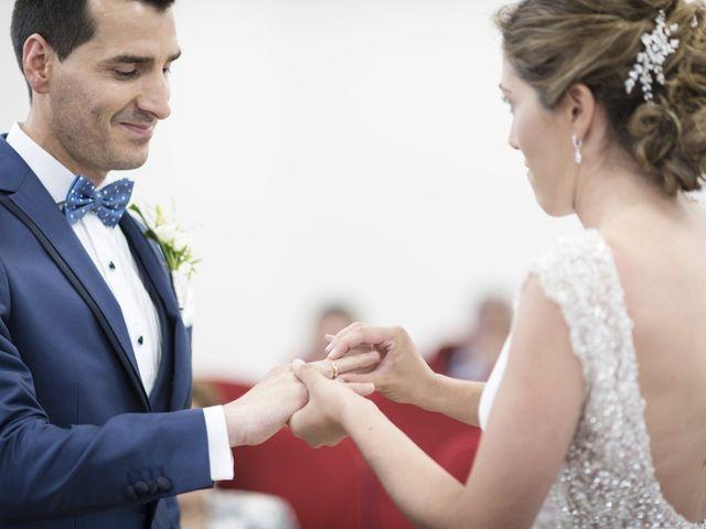 La boda de Jorge y Marta en Vega De Espinareda, León 15