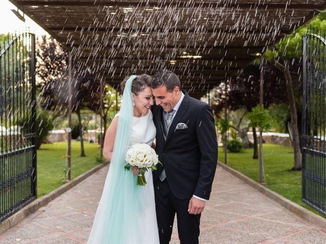 La boda de Laura y Lolo