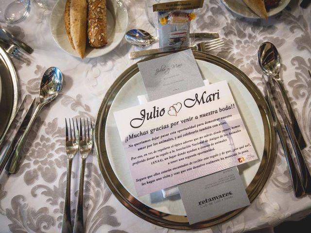 La boda de Julio y Mari Carmen en Alalpardo, Madrid 4