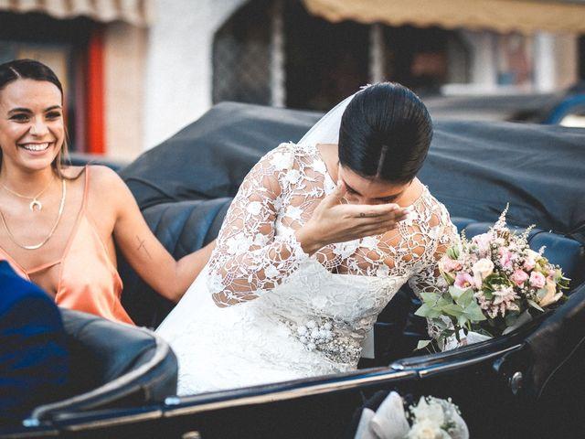 La boda de Alejandro y Judit en Córdoba, Córdoba 10