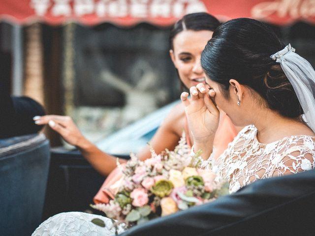 La boda de Alejandro y Judit en Córdoba, Córdoba 12