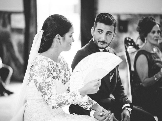 La boda de Alejandro y Judit en Córdoba, Córdoba 19