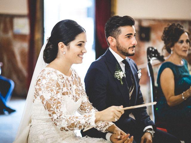 La boda de Alejandro y Judit en Córdoba, Córdoba 20