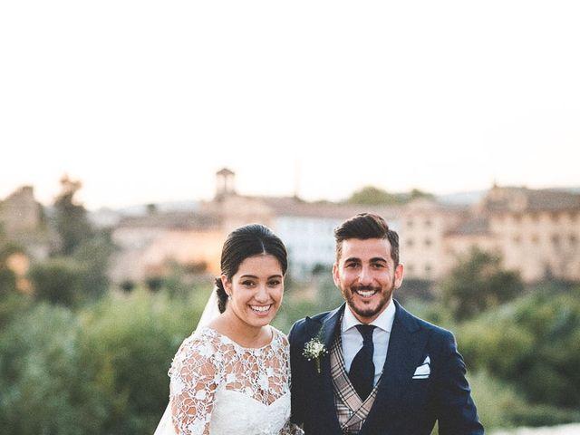 La boda de Alejandro y Judit en Córdoba, Córdoba 24