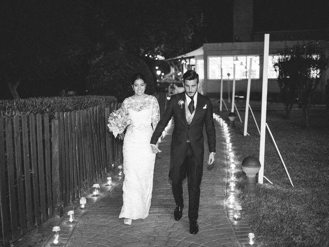 La boda de Alejandro y Judit en Córdoba, Córdoba 28