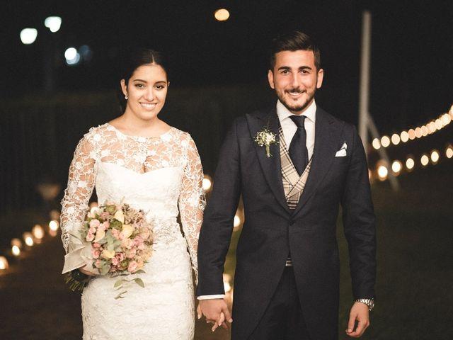 La boda de Alejandro y Judit en Córdoba, Córdoba 30