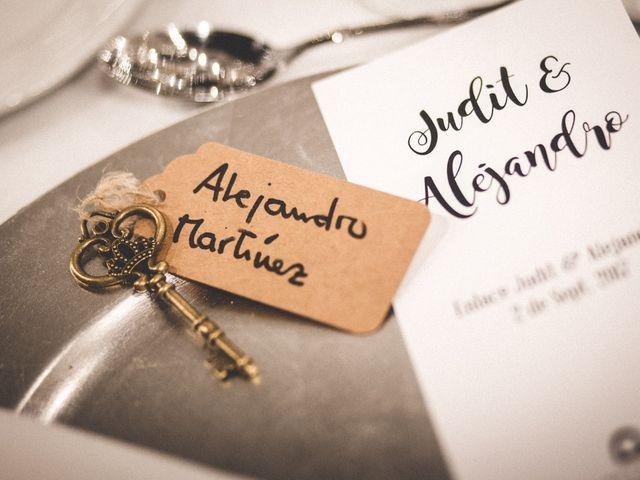 La boda de Alejandro y Judit en Córdoba, Córdoba 37