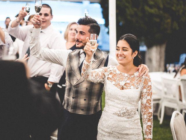 La boda de Alejandro y Judit en Córdoba, Córdoba 45