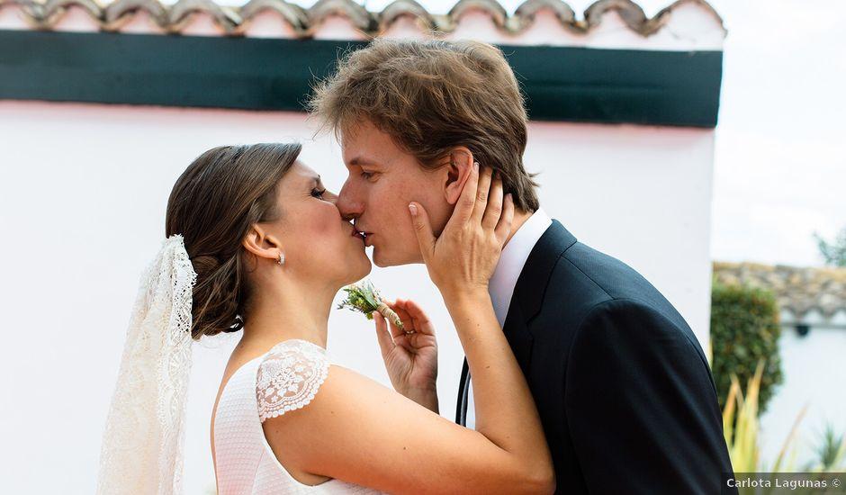 La boda de Jorge y Eva en Zaragoza, Zaragoza