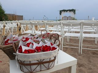 La boda de Aïda y Bernat 3