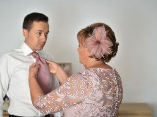 La boda de Nerea y Alex 1