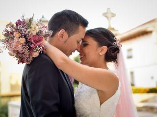 La boda de Nerea y Alex