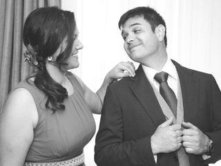 La boda de Sonia y Manu 2