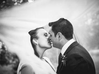 La boda de Sonia y Manu