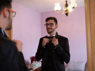 La boda de Rebeca y Javier 3