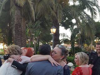 La boda de Nicole  y Adrián 3