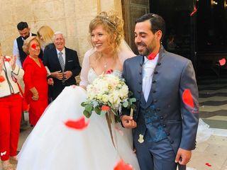 La boda de Nicole  y Adrián