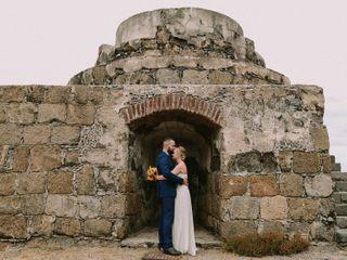 La boda de Renata y Dani 2
