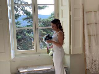 La boda de Sandra y Oscar 2