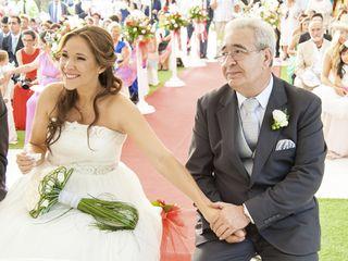 La boda de Raquel y Alberto 2