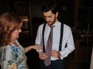 La boda de Clara y Gonzalo 1