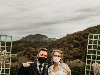 La boda de Rut y Joan M. 1