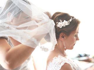 La boda de Anna y Joe 3