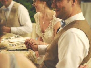 La boda de Anna y Joe
