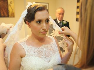 La boda de Daniela y Cristóbal 3