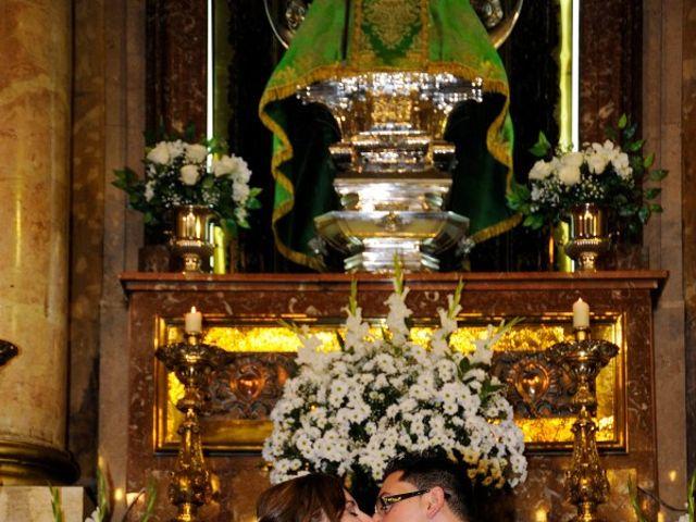 La boda de Francisco y Vanessa en Talavera De La Reina, Toledo 24